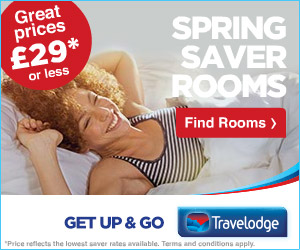 promo code travelodge 2016